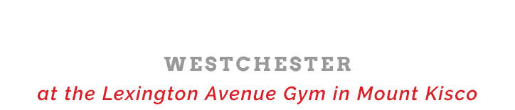 Rock Steady Boxing Westchester